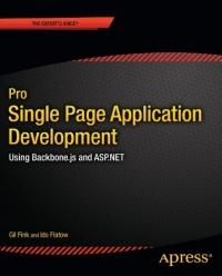 Pro Single Page Application Development