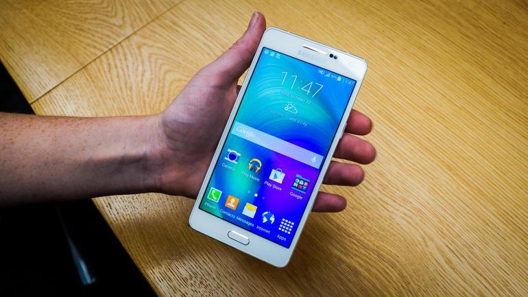 Samsung Galaxy A8 4G