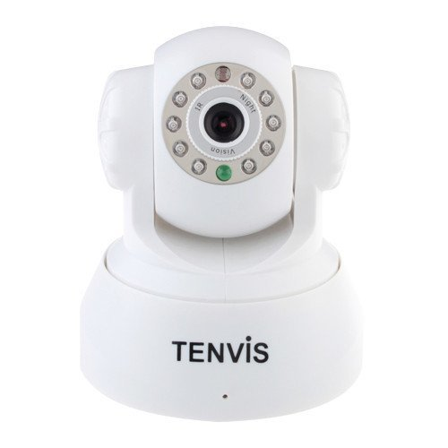 Tenvis JPT3815W Wireless IP Surveillance Camera