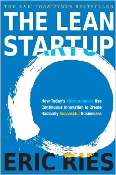 The Lean Startup- by Eric Ries