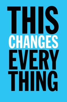 This Changes Everything- by Naomi Klein