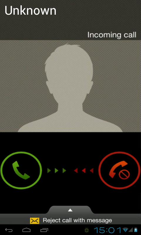 Top 3 apps to get fake incoming calls on android