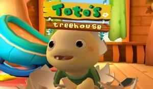Totos Tree House