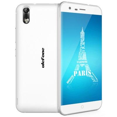 Ulefone Paris 4G Smartphone