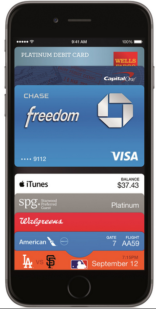 How to update your apple pay card information on your iPhone