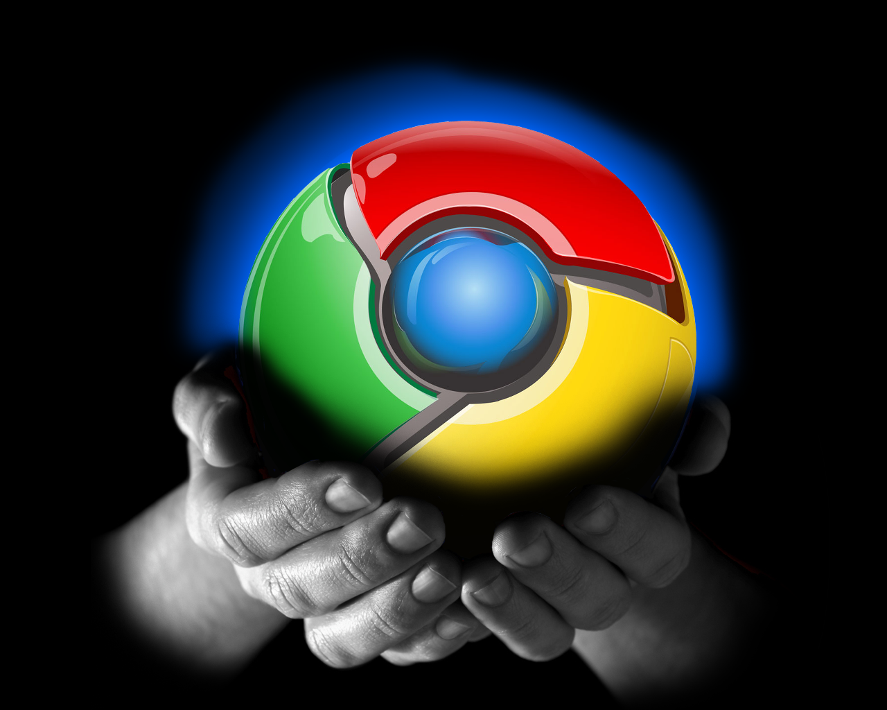 How to crash Google Chrome with only 16 digits