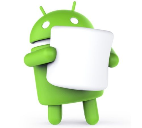 Google Nexus 6P- OS