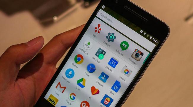 Google Nexus 6P- performance