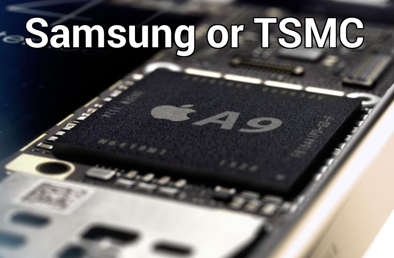 How to check your iPhone 6s or 6s plus has a TSMC or Samsung A9 chip