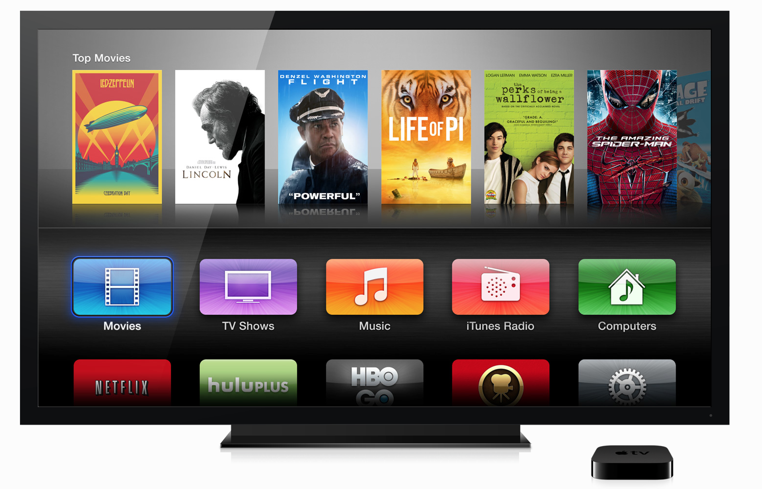 How to connect your Magic Keyboard to Apple TV