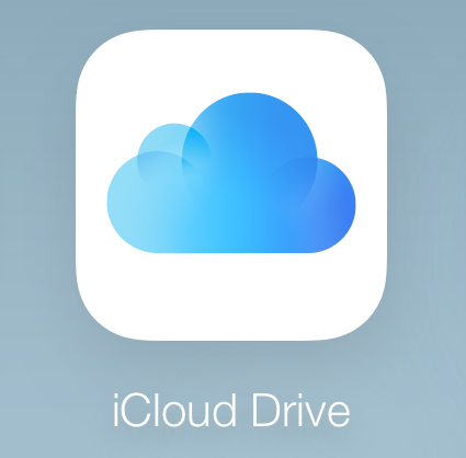 How to enable iCloud drive in iOS 9