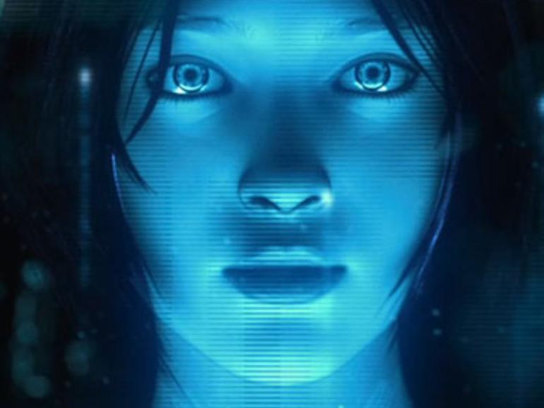 How to remove Cortana search box in Windows 10