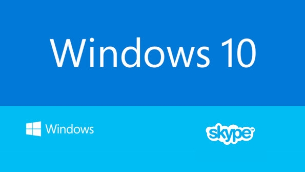 How to remove Skype icon from Windows 10 taskbar without quitting