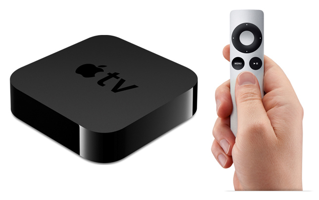 How to use your Apple TV remote to control your TV