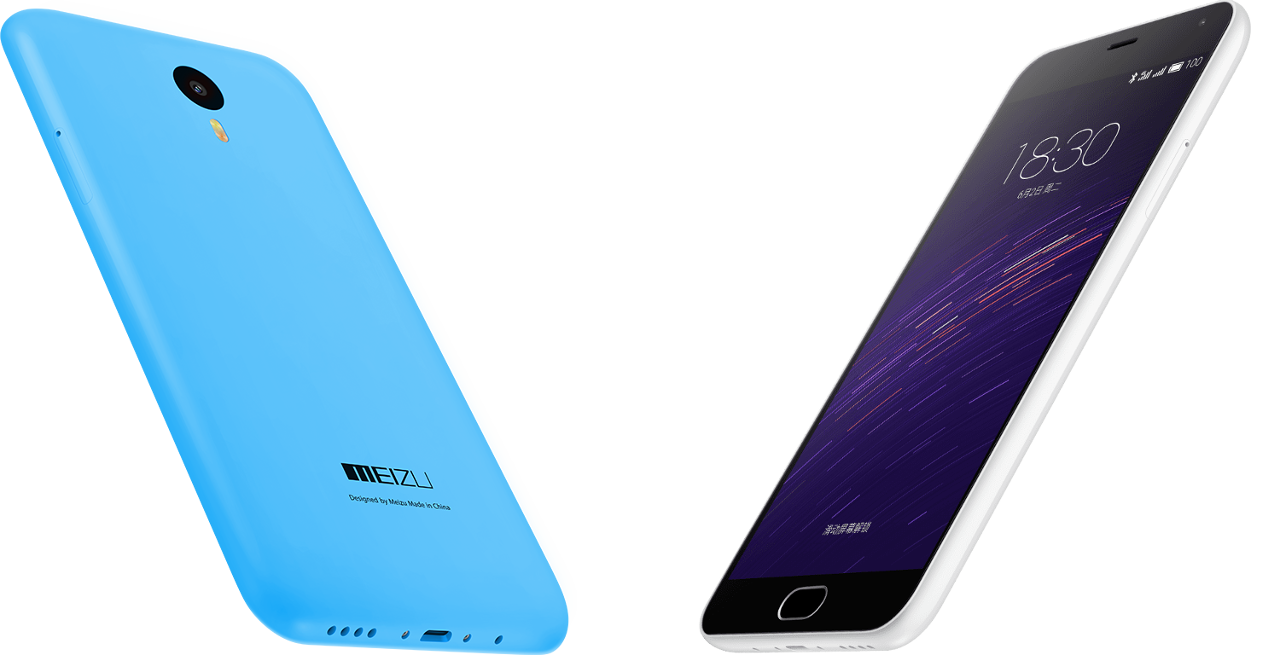 meizu m2 note hardware