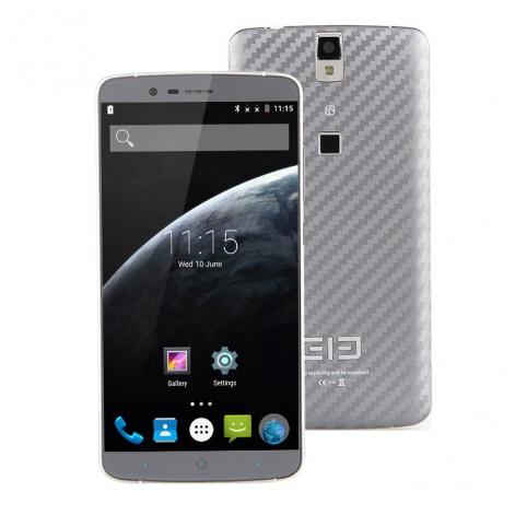 Elephone P8000 deisgn