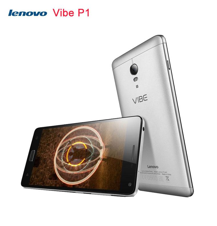 Lenovo VIBE P1 verdict