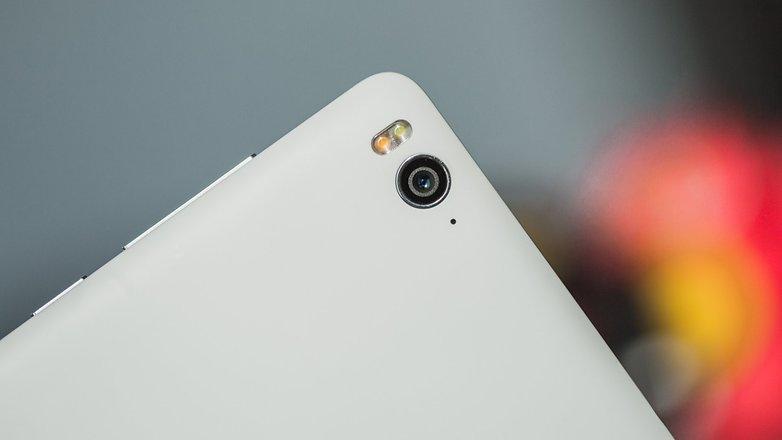 Xiaomi Mi4c camera