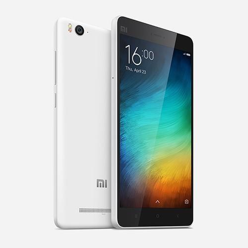Xiaomi Mi4c design