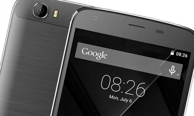 DOOGEE T6 4G Phablet battery