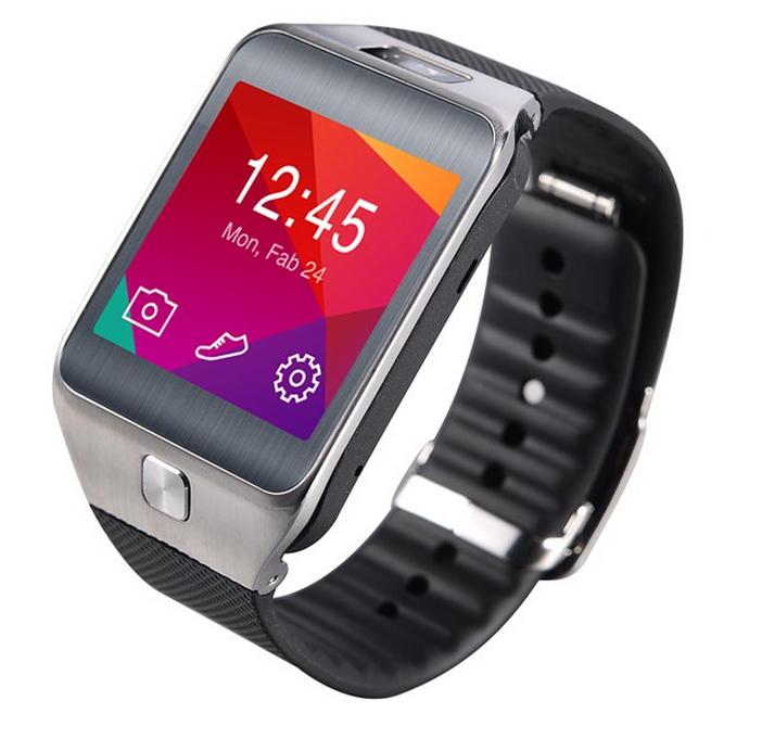 DZ09 Single SIM Smart Watch Phone performance