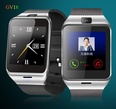 GV18 Aplus smartwatch phone- performance