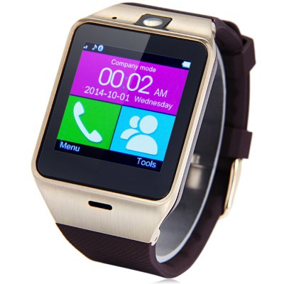 GV18 Aplus smartwatch phone- verdict