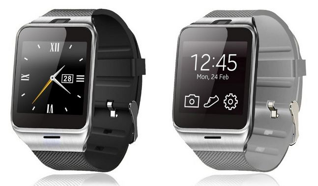 GV18 Aplus smartwatch phone