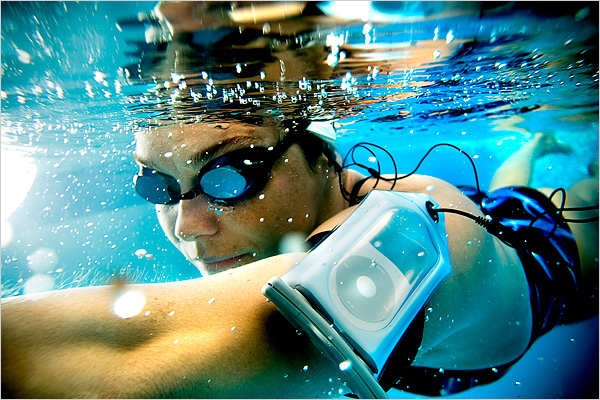 Top 10 best Waterproof Headphones of 2016