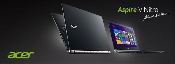 Acer Aspire V15 Nitro Black Edition review Acer Aspire V15 Nitro Black Edition review acer aspire v15 nitro black edition