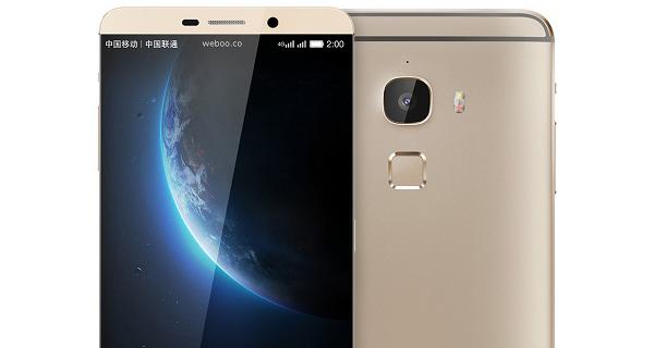 Le Max Pro camera & battery