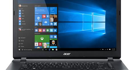 ACER ASPIRE ES1-521-87DN NOTEBOOK REVIEW