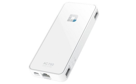 D-Link WiFi AC750