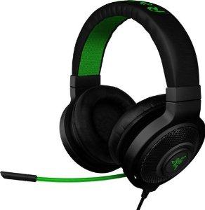 Razer Kraken Pro Over Ear PC and Music Headset