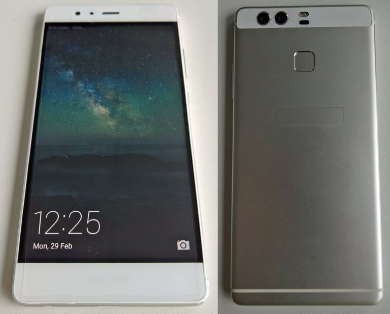 Huawei P9 price, release date, specs