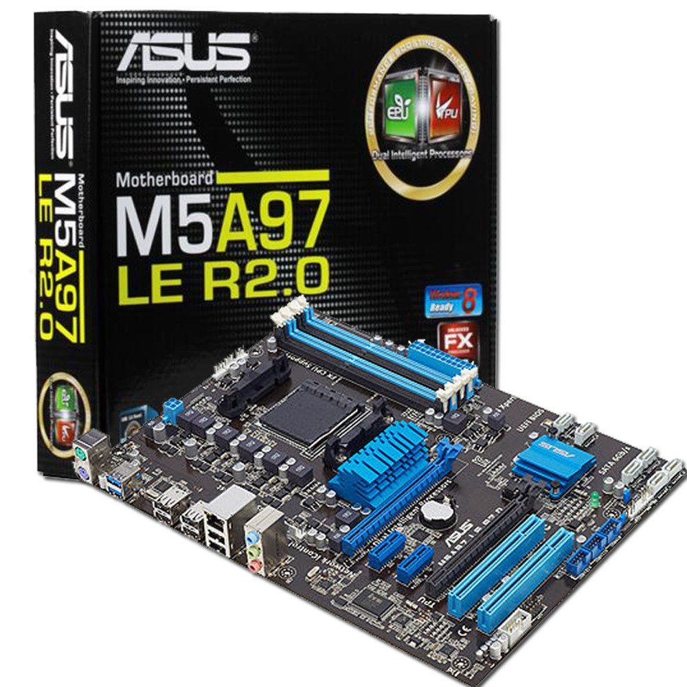 ASUS M5A97 LE R2.0 AM3