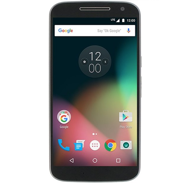 Motorola Moto G4 Plus Display