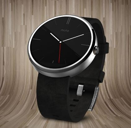 Top 10 Smartwatches (1)