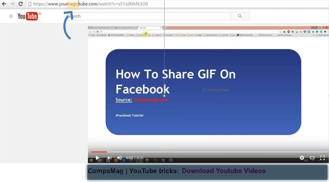 magic step 1 download video