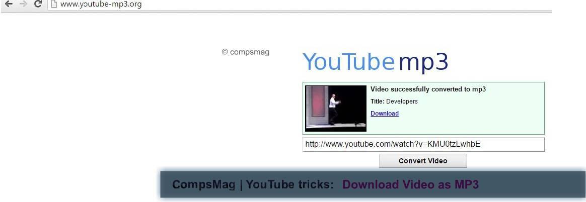 youtube-mp3 2