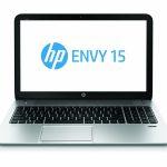 HP Envy 15-j075nr 15.6-inch Laptop