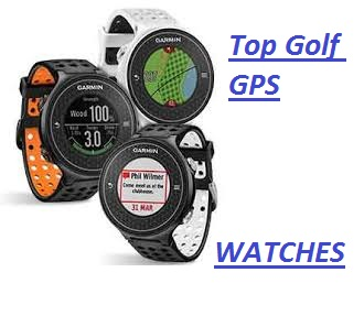 top golf gps watches