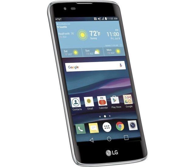 LG Phoenix 2 Phone Review