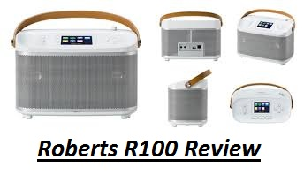 Roberts R100 Review