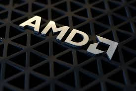 AMD about