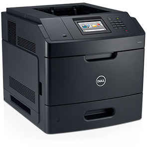 Dell Smart Printer S5830dn Review
