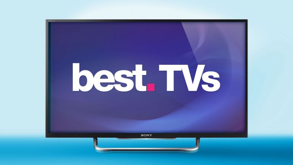 Top Ten 55-inch TVs