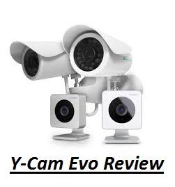 Y-Cam Evo