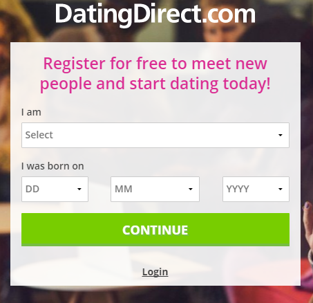 Credit free dating site