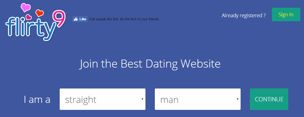 best online dating site for relationships Online dating is basically the best thing that ever happened to introverts you can now scan for a potential mate without ever leaving the comfort zone that is your couch.